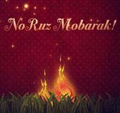 Nowruz Mubarak